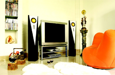 Swans T700, Home Cinema Theater